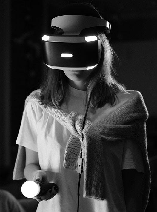 master programacion videojuegos realidad virtual 3d